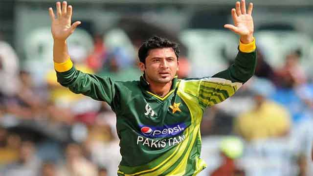 Junaid Khan Wants to Become Politian After Cricket