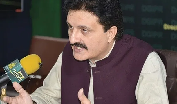 KP CM Urges Nation to Follow SOPs
