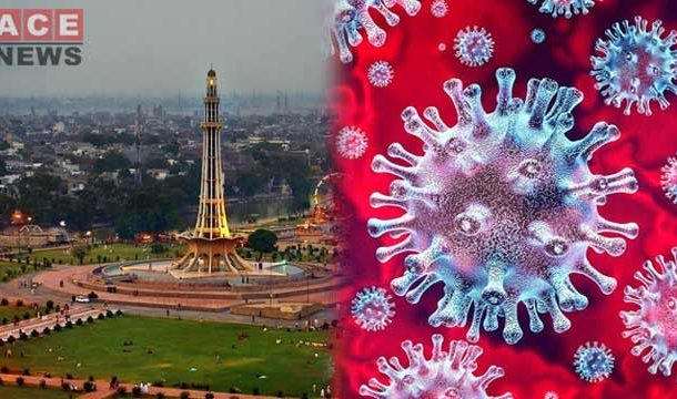 Over 0.6 Million People May be Infected with Coronavirus in Lahore