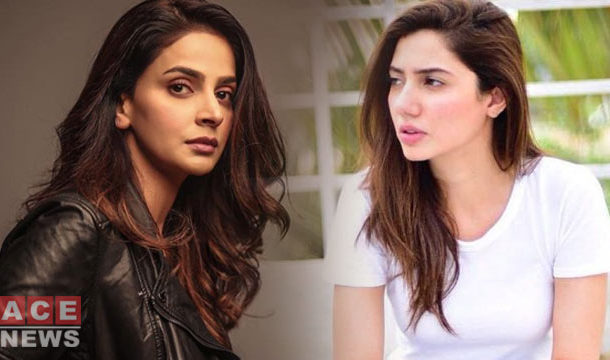 Saba Qamar, Mahira Khan Expressed Deep Sorrow Over the Death of Sushant Singh