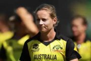 We're Well Prepared for 2021 World Cup: Lanning