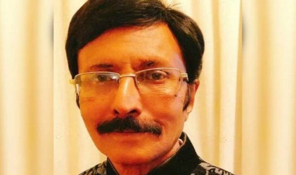 Famous Stage Actor Mirza Akhtar Shirani Passes Away