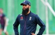 Moeen Ali Joins Corona Relief Efforts Campaign in Pakistan