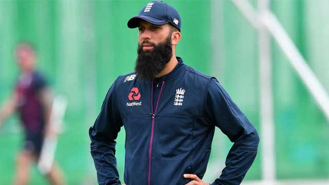 Massive Moment for Cricket, Moeen Delighted England's Decision to Tour Pakistan