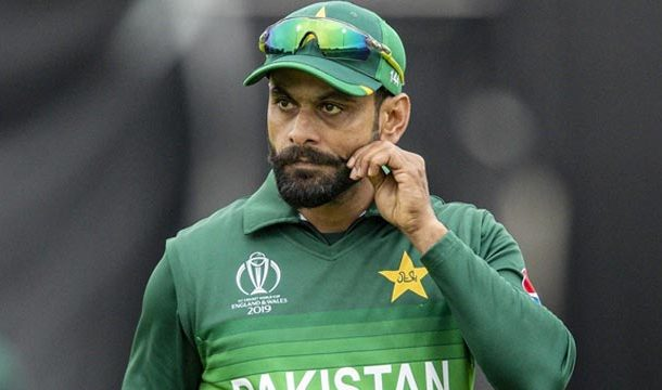 Muhammad Hafeez will Present the Case of Cricketers Before the Prime Minister