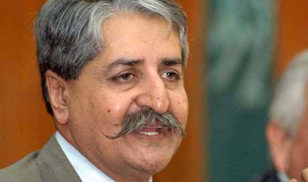 Members Diagnosed COVID-19 Positive will Not Attend NA Budget Session: Naveed Qamar