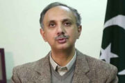Omar Ayub Inaugurates Euro-IV & V fuel Testing Lab at HDIP