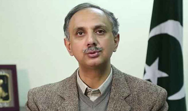 Petrol is Cheaper in Pakistan as Compared to Global Market: Omar Ayub