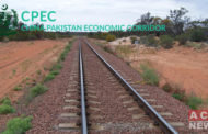 PTI Govt Approves Pakistan Railways Mainline-I Project of CPEC