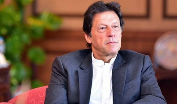 PM Imran Khan to Visit KPK Today