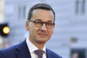 Prime Minister of Poland Says it Hopes to Get Some US Troops from Germany