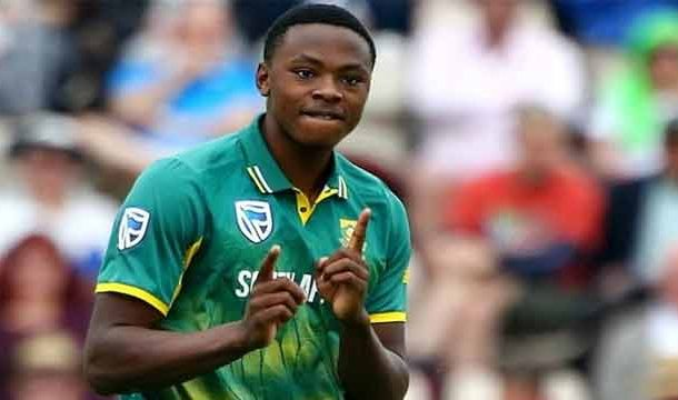 Rabada Combine Akhtar's Pace, Steyn's Aggression in his Perfect Pacer Qualities