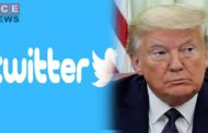 Twitter Disables George Floyd's Tribute to the Trump Campaign Regarding Copyright Complaint