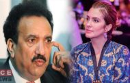 Rehman Malik Refutes Allegations of Cynthia Ritchie