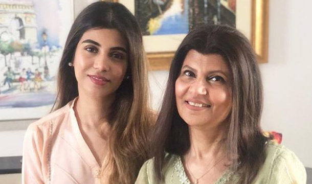Rubina Ashraf's Daughter Urges People to Stop Spreading Misinformation About her Mother's Health