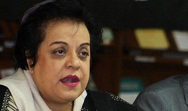 Most Powerful Economies have Collapsed Due to Virus: Shireen Mazari