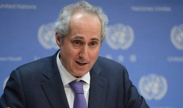 UN Chief Stands for Avoiding Steps that Escalates Tensions Between India-Pak: Stephane Dujarric