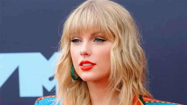We Need to Elect People Who Will Fight Against Police Brutality and Racism: Taylor Swift