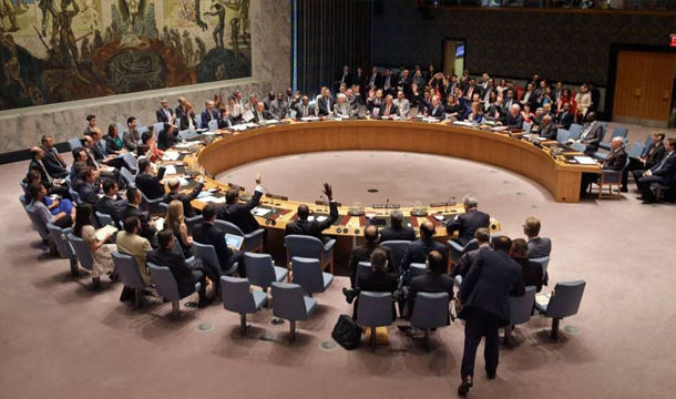 UN to Hold 3 Elections Including New Security Council Members on Wednesday