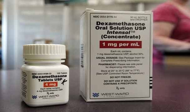 Dexamethasone should Use Only for Serious COVID-19 Patients: WHO
