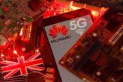 UK Plans to Order Withdrawal of 5 G Equipment from Huawei by 2025: Telegraph