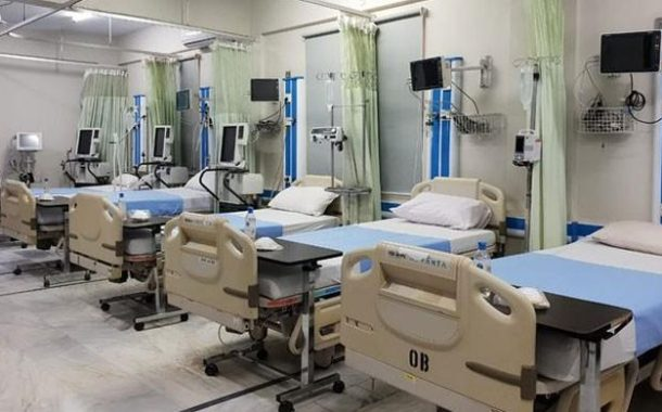 189 Oxygenated Beds Given to Different Healthcare Facilities in Punjab
