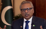 Modi's Fascist India Killing Civilians Raising Kashmir Liberation Slogan: Arif Alvi