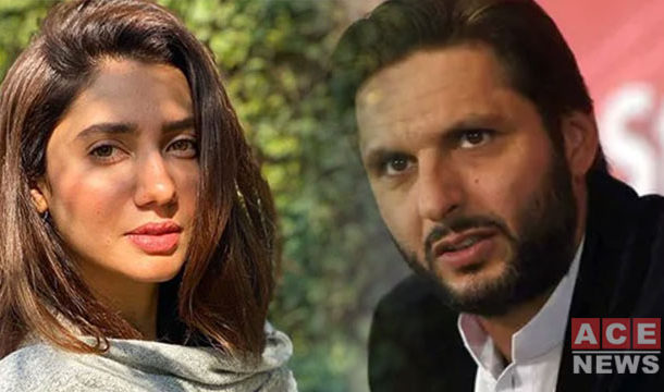 Mahira Khan Offered Prayers for Recovery of Shahid Afridi