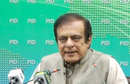 Shibli Faraz Asked Opposition Parties to Act Responsibly