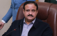 Usman Buzdar Approves Ravi River Front Urban Development Project