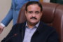 OLM Train to Start Running Next Month: CM Buzdar