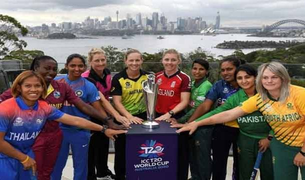 Women's T20 World Cup 2020 was the Most Watched Women's Event: ICC