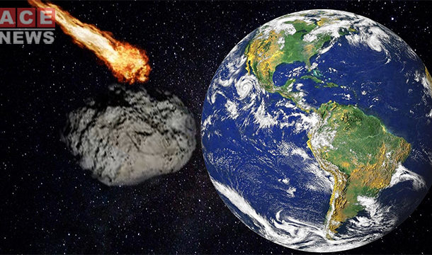 Massive Asteroid Approaching Earth on July 24, Says NASA