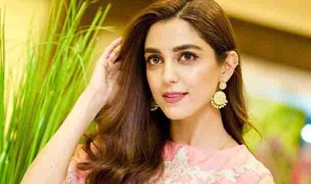 Life is a Collection of Our Emotions: Maya Ali