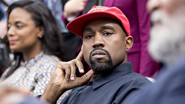 Kanye West 'Dismissed' Kim Kardashian's Attempts to Fly Out to his Ranch