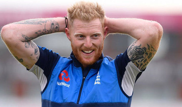 New Test Rankings Released, Ben Stokes Becomes Number One All-Rounder