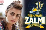 Esra Bilgic has Good News for Peshawar Zalmi Fans
