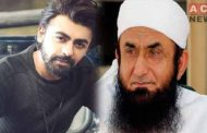 Farhan Saeed Praises Maulana Tariq Jameel for Valuable Religious Services