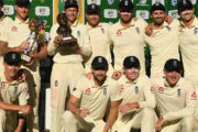 Growing Cases of Corona; England Tour to India Likely to be Postponed