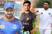Kashif Bhatti, Haider Ali, Imran Khan Sr to Depart for England on Tomorrow