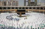 Only 60,000 Vaccinated Residents of Saudi Arabia to Perform Hajj This Year