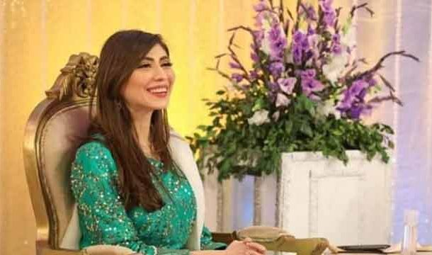 No Pakistani Actress Able to Play Maryam Nawaz's Role in Biopic: Hina Butt