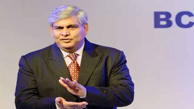 ICC Chairman Shashank Manohar Steps Down from the Post