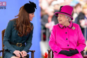 Kate Middleton has more Parallels than Princess Diana to Queen Elizabeth: Experts