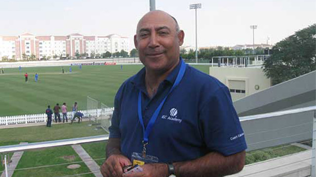England's Bowling Conditions are Very Strong:  Mudassar Nazar
