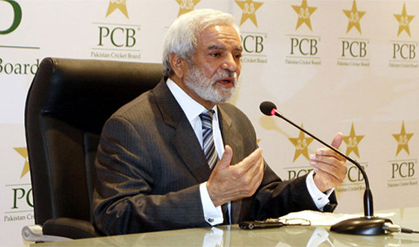 Honorary Chairman of PCB Enjoys Many Privileges