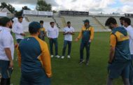 Iftikhar and Imam Shine for PCB White on Day 2 as Intra-squad Match Ends in a Draw