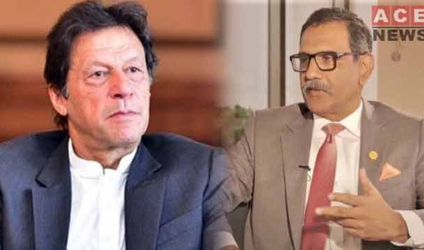 PM Imran Khan Appointed Shahzad Qasim as Special Assistant on Power Sector