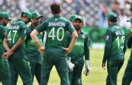 Pakistan to Tour South Africa Postponed Due to COVID-19