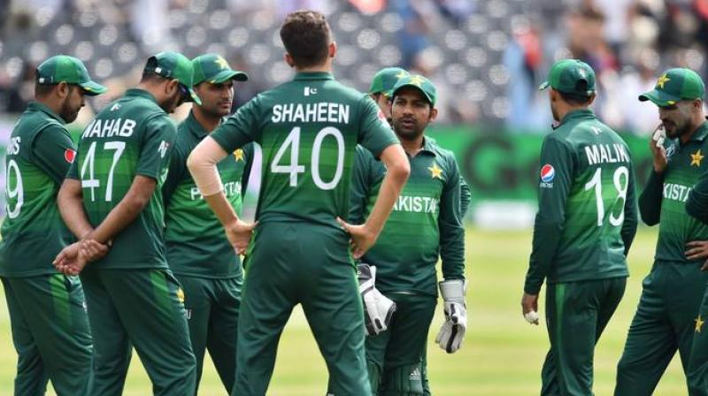 New Zealand tour to Continue or Not, PCB Seeks Feedback from Management
